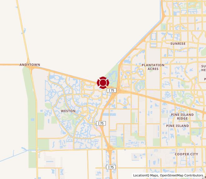 Map of Weston #320