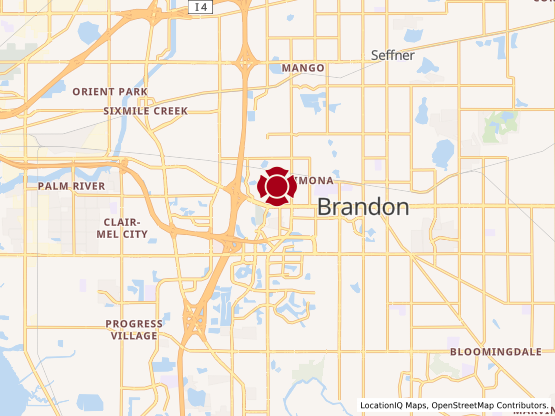 Map of Brandon #157