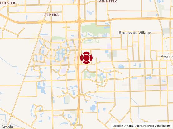 Map of Silverlake #523