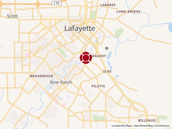 Map of Kaliste Saloom #1175