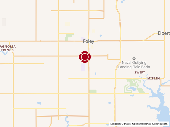 Map of Foley #65