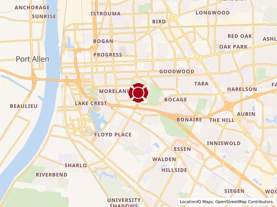 Map of Esplanade #773