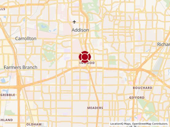 Map of Galleria #340