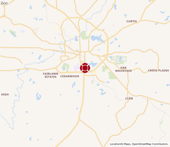 Map of Carrollton #239