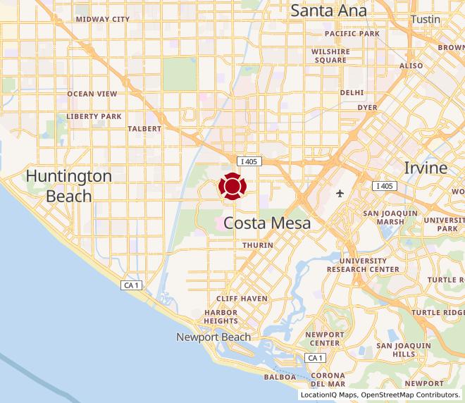 Map of Mesa Verde #840