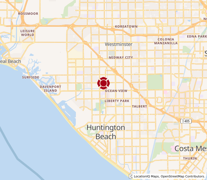 Map of Goldenwest & Warner #1752 - Coming Soon
