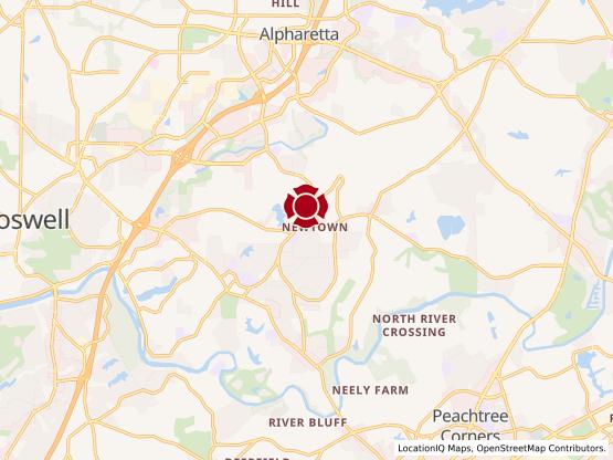 Map of Old Alabama #169
