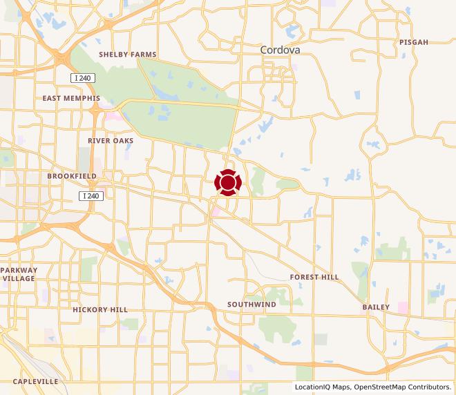 Map of Germantown #266
