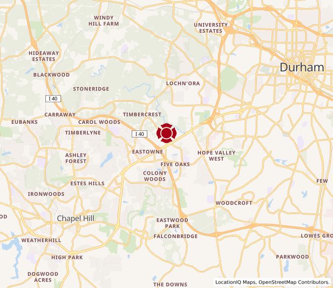 Map of Indigo Village #283
