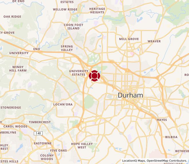 Map of Duke #325