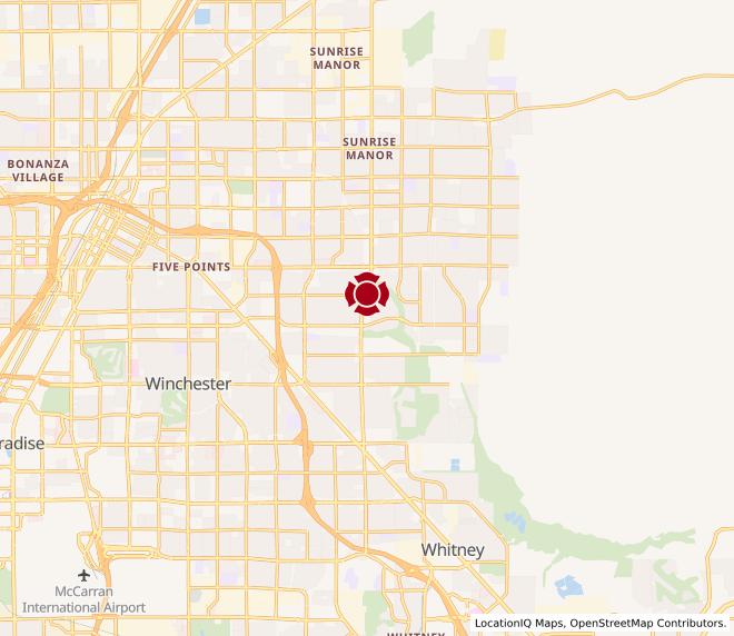 Map of Winterwood Pavillion #1023