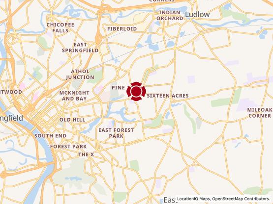 Map of WNEU #90004