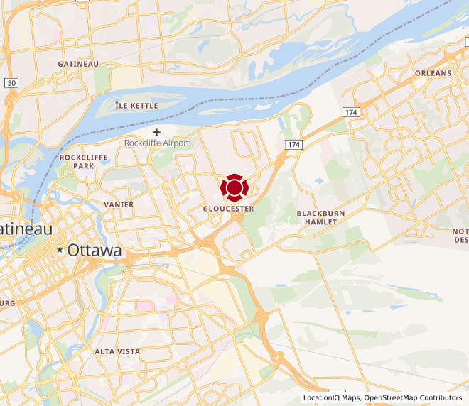 Map of Ogilvie & Blair #10014