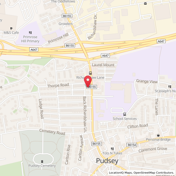 Nearest Service Station >> Opening Hours For Texaco In Leeds Richardshaw Lane Pudsey