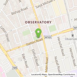 Forex bar observatory